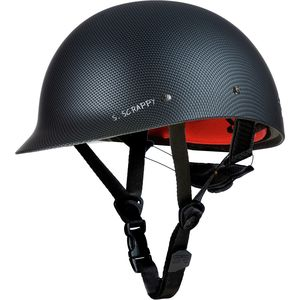 Shred Ready Super Scrappy Kayak Helmet
