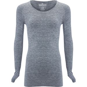 Sweet Romeo Active Compression Long-Sleeve Top - Women's