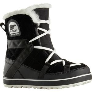 Sorel Glacy Explorer Shortie Boot - Women's