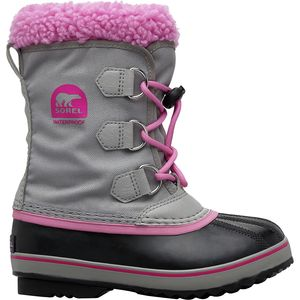 Sorel Yoot Pac Nylon Boot - Girls'