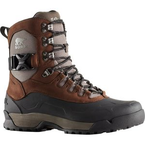 Sorel Paxson Tall Waterproof Boot - Men's