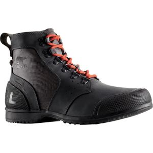 Sorel Ankeny Mid Hiker Ripstop Boot - Men's