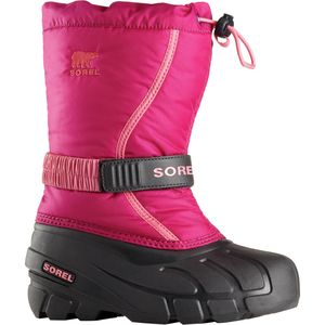 Sorel Flurry Boot - Toddler Girls'