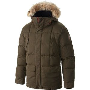 Sorel Ankeny Jacket - Men's