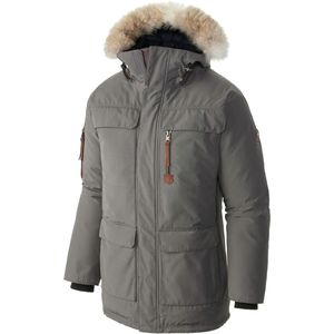 Sorel Caribou Parka - Men's