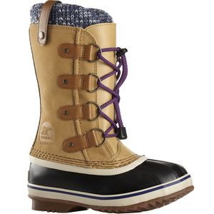 Sorel Joan Of Arctic Knit Boot - Girls'