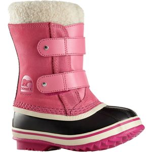 Sorel 1964 Pac Strap Boot - Toddler Girls'