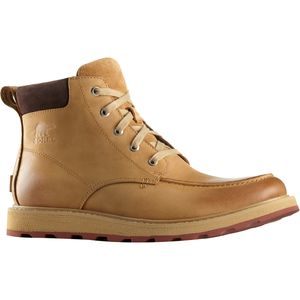 Sorel Madson Moc Toe Boot - Men's