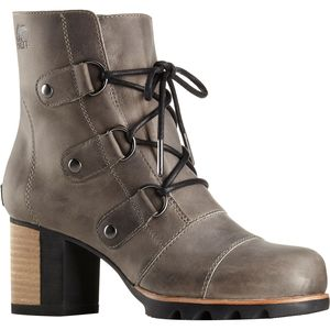 Sorel Addington Lace Boot - Women's