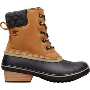 Sorel Slimpack II Lace Boot - Women's