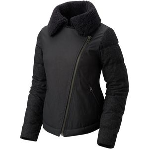 Sorel Tivoli Moto Down Jacket - Women's
