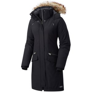 Sorel Joan Of Arctic II Hooded Parka - Women's