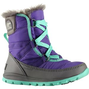 Sorel Whitney Short Lace Boot - Little Girls'