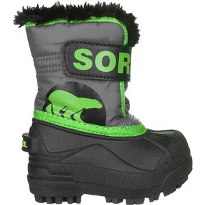Sorel Snow Commander Boot - Toddler Boys'