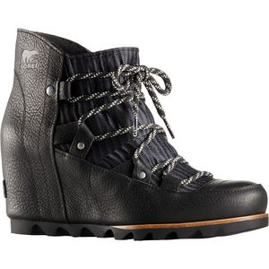 Sorel Sandy Wedge Boot - Women's