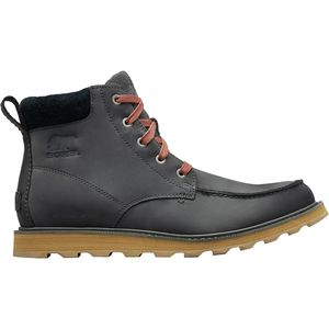 Madson Moc Toe Waterproof Boot - Men's