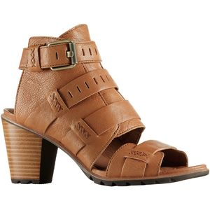 Sorel Nadia Buckle Sandal - Women's