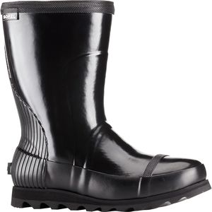 Sorel Joan Short Gloss Rain Boot - Women's