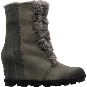 6092d175949 Sorel Joan of Arctic Wedge II Shearling Boot - Women s