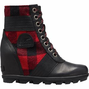 Sorel Lexie Wedge Boot - Women's