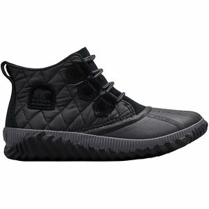 Sorel Out N About Plus Quilted Boot - Women's