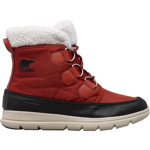 Sorel Explorer Carnival Boot - Women's