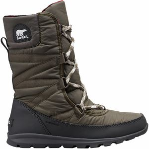 Sorel Whitney Tall Lace II Boot - Women's