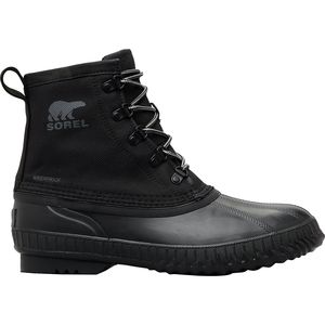 Sorel Cheyanne II Short Nylon Boot - Men's