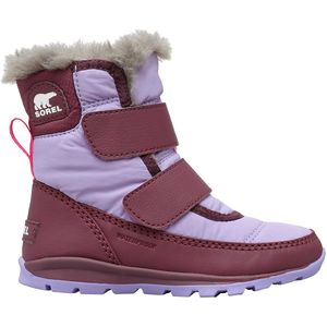 Sorel Whitney Strap Boot - Toddler Girls'