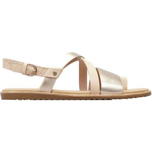 Ella Criss Cross Sandal - Women's
