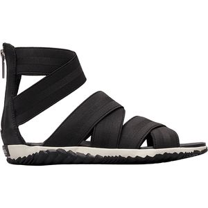 Out 'N About Plus Strap Sandal - Women's