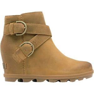 Joan Of Arctic Wedge II Buckle Boot - Women's