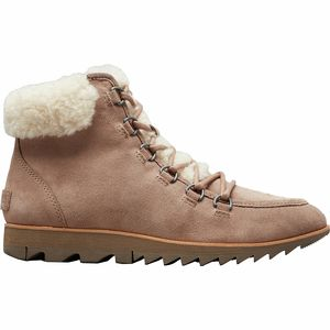 Harlow Lace Cozy Boot - Women's