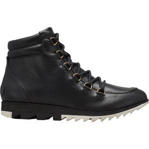 Sorel Harlow Womens Lace Boot Deals