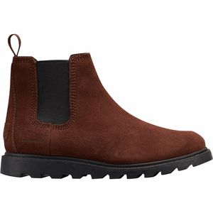 Sorel Madson Chelsea Waterproof Boot - Boys'
