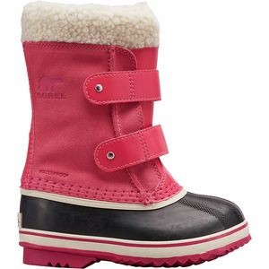 Sorel 1964 PAC Strap Boot - Little Girls'