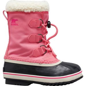Sorel Yoot PAC Nylon Boot - Little Girls'