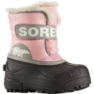 Sorel Snow Commander Boot - Toddler Girls'