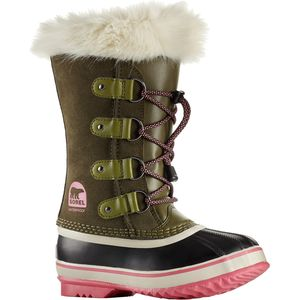 Sorel Joan Of Arctic Boot - Girls'
