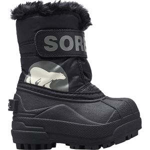 Sorel Snow Commander Boot - Boys'