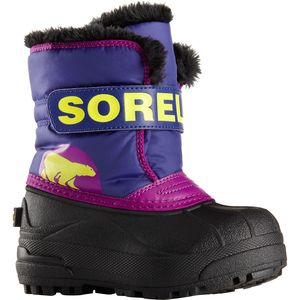 Sorel Snow Commander Boot - Girls'
