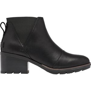 Deals on Sorel Womens Cate Chelsea Boot