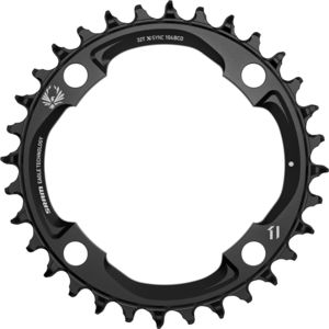 SRAM X-Sync 2 Eagle 12-Speed Chainring