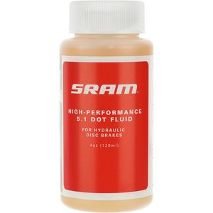 SRAM 5.1 DOT Hydraulic Brake Fluid
