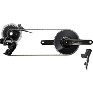 SRAM Force eTap AXS 1x HRD Groupset