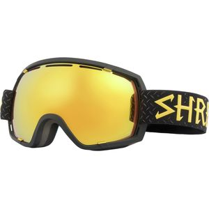 Shred Optics Stupefy Goggle