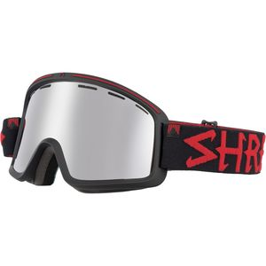 Shred Optics Monocle Goggles - Men's