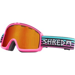 Shred Optics Monocle Goggles