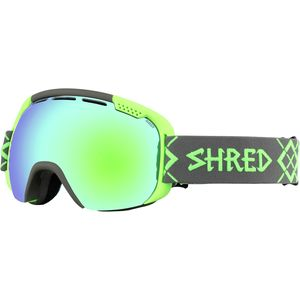 Shred Optics Smartefy Goggles