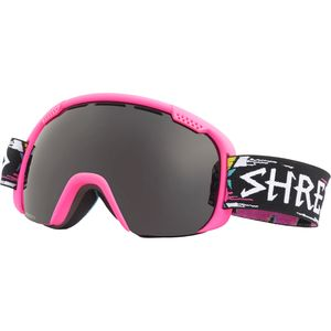 Shred Optics Smartefy Goggles - Men's